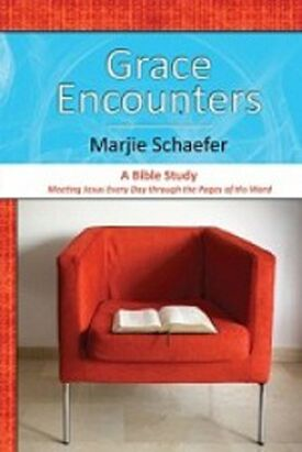 Grace Encounters Cover