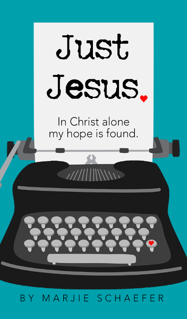 Just Jesus - Flourish Through The Word