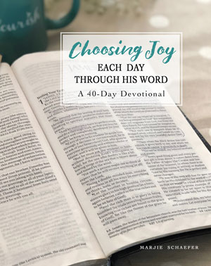 Devotional - Choosing Joy